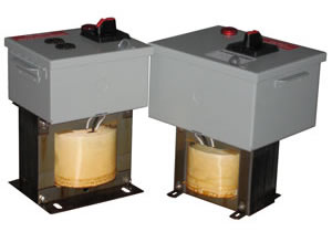 OM Series Transformer Disconnect